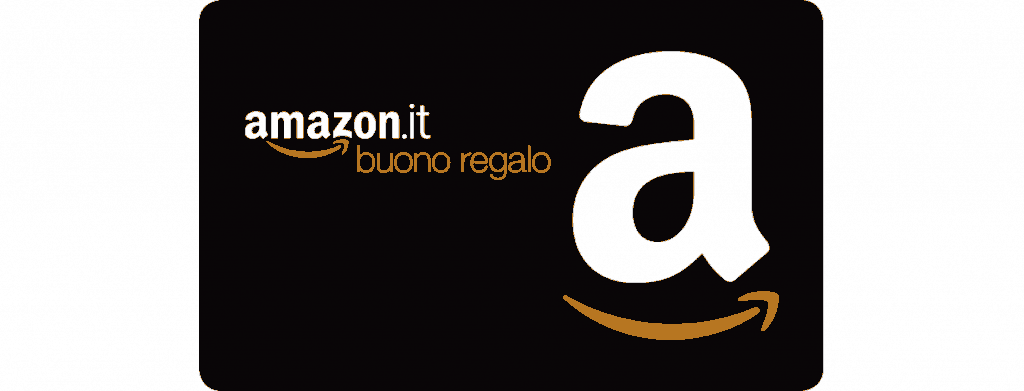 Amazon Buoni regalo