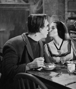 Frankenstein San Valentino