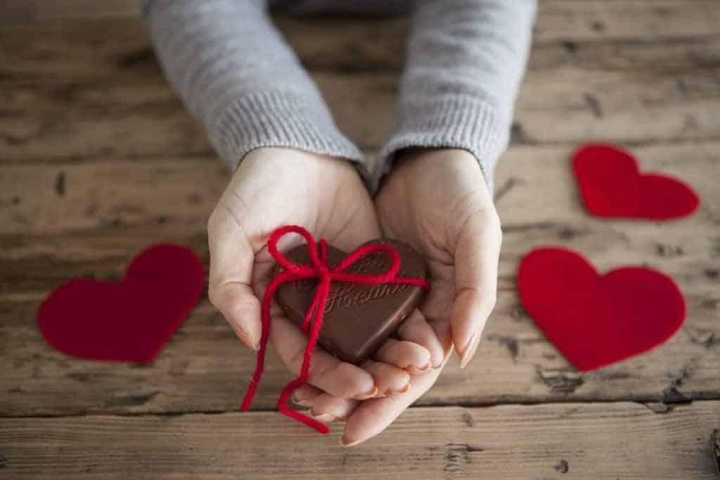 Lettera per San Valentino al mio ragazzo