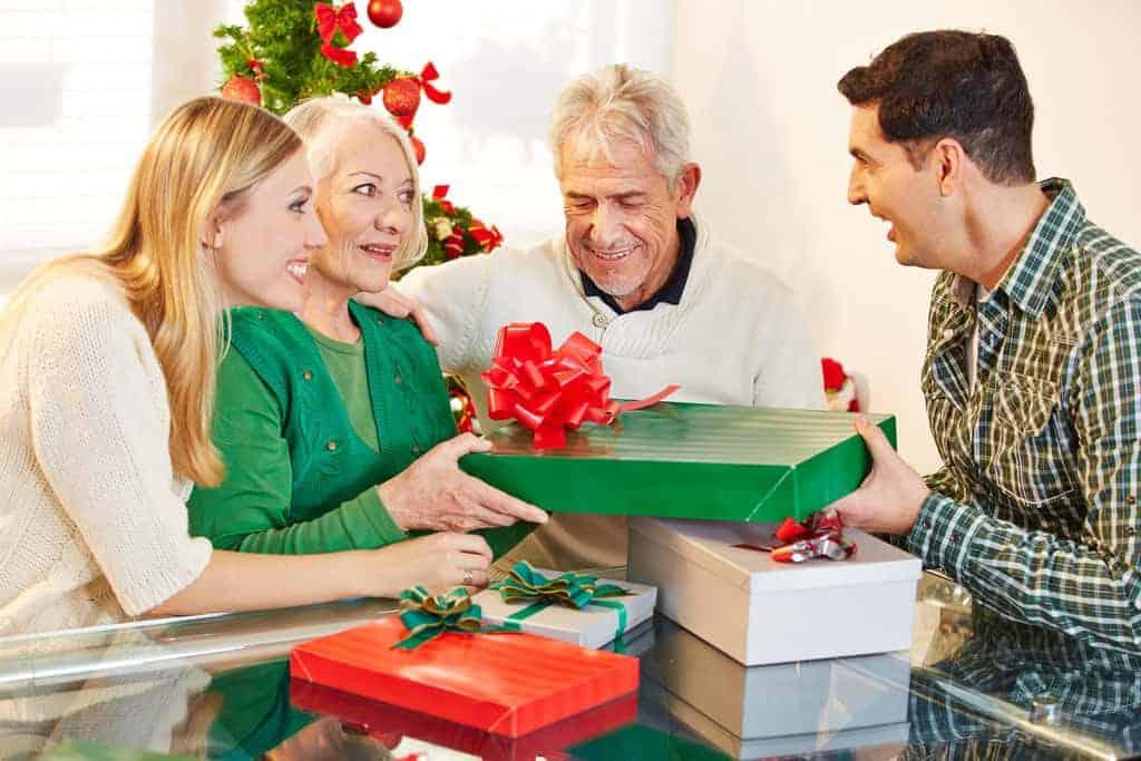 Idee Regalo Natale Genitori.Idee Regalo Di Natale Per Genitori