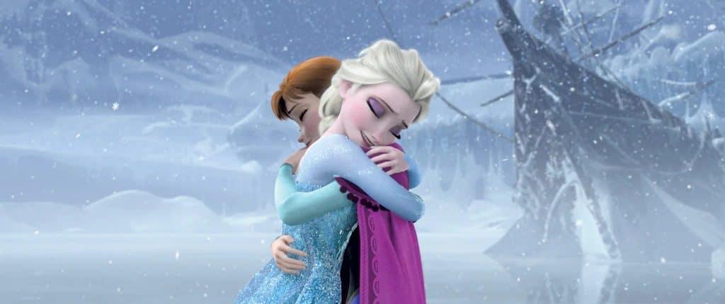 Idee regalo Frozen