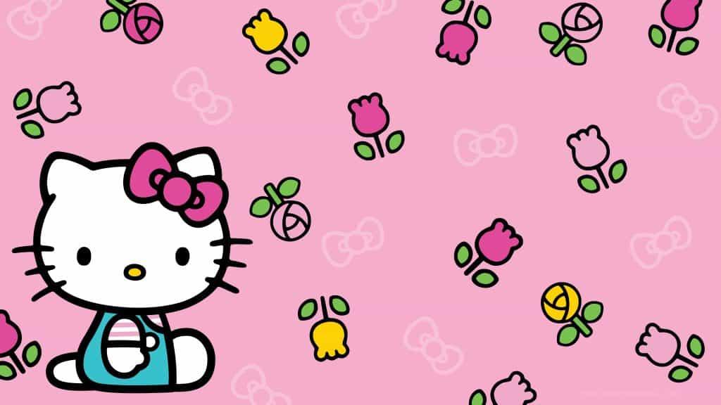 Idee regalo Hello Kitty