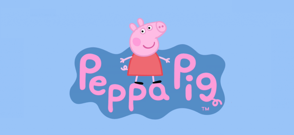 Idee regalo Peppa Pig