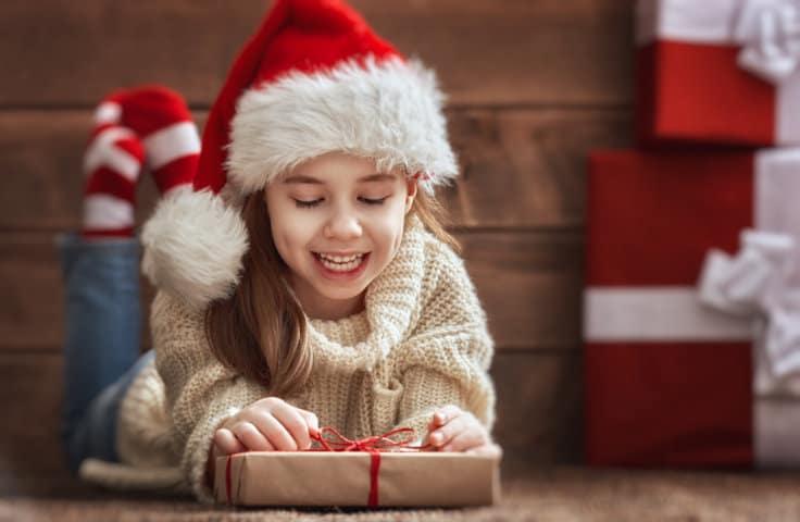 Regali Natale Bambina 10 anni
