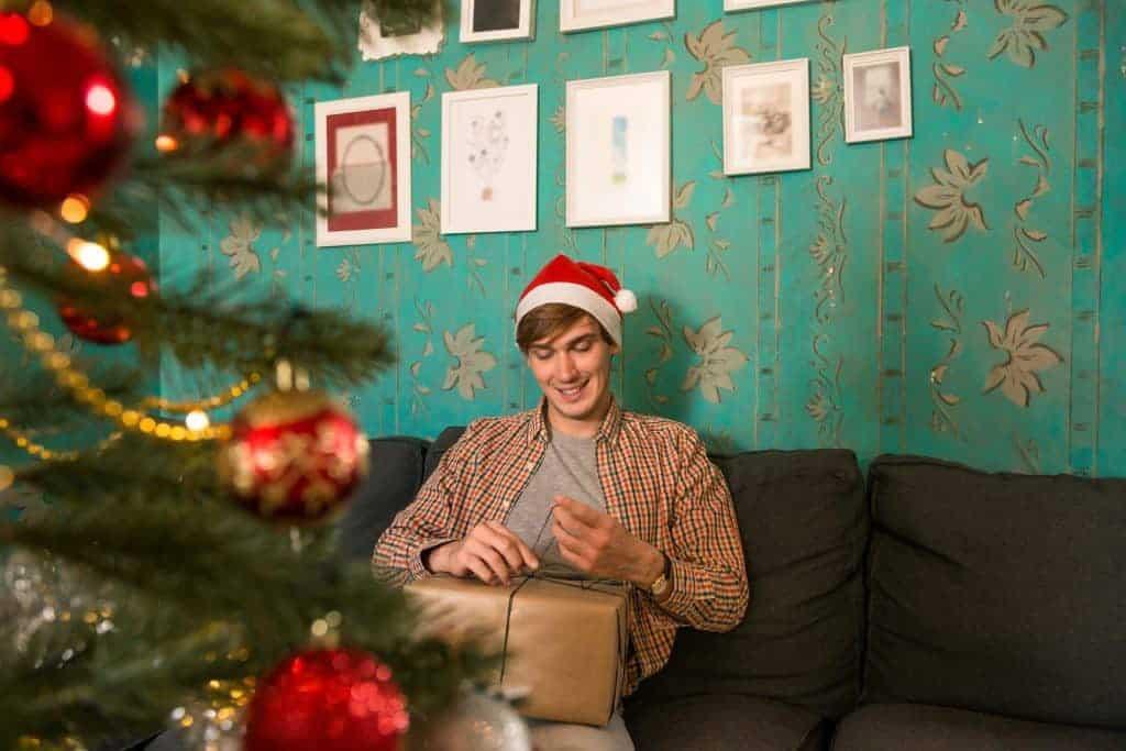 Idee regalo di Natale per lui