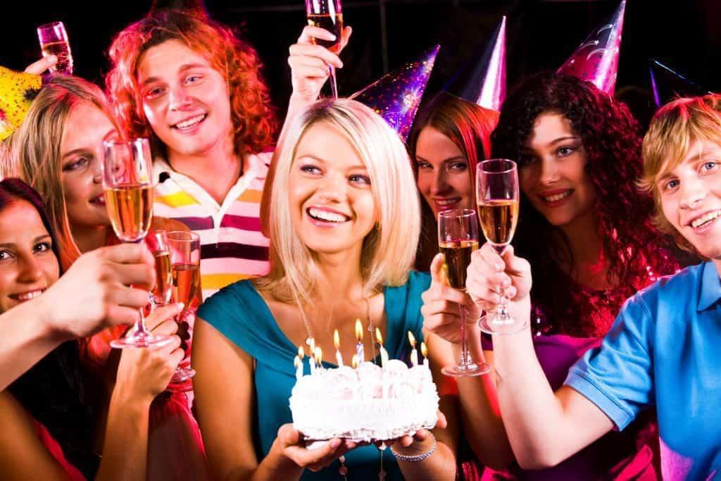 Regali di compleanno per lei 30 anni