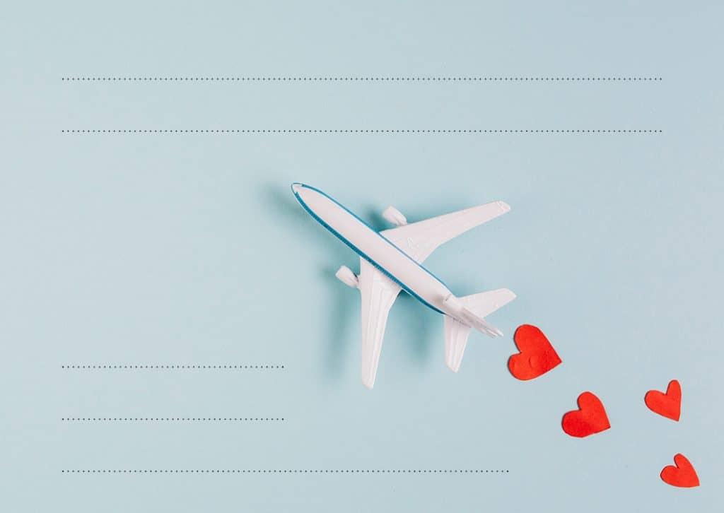 idee biglietti san valentino