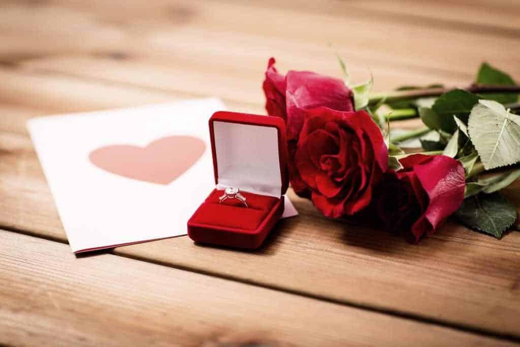 gioielli san valentino