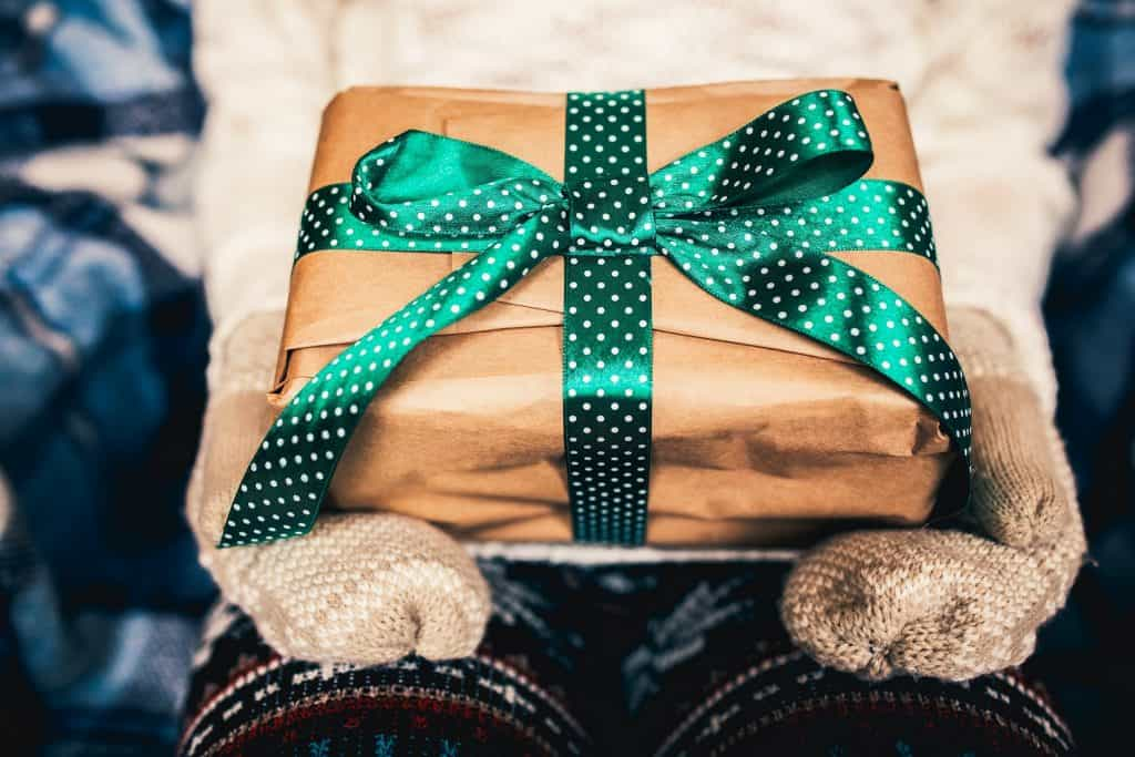 idee regalo per nati a dicembre