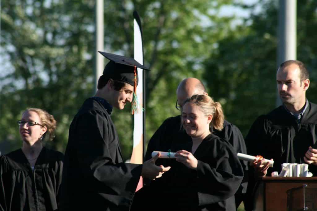 regali diploma
