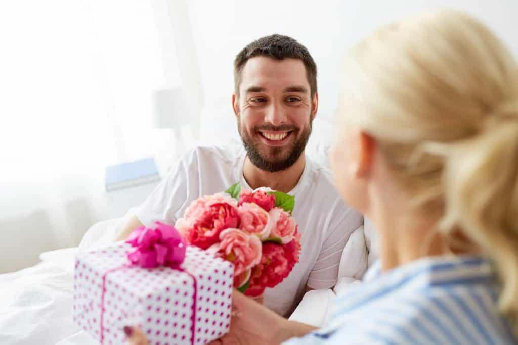 idea regalo compleanno marito