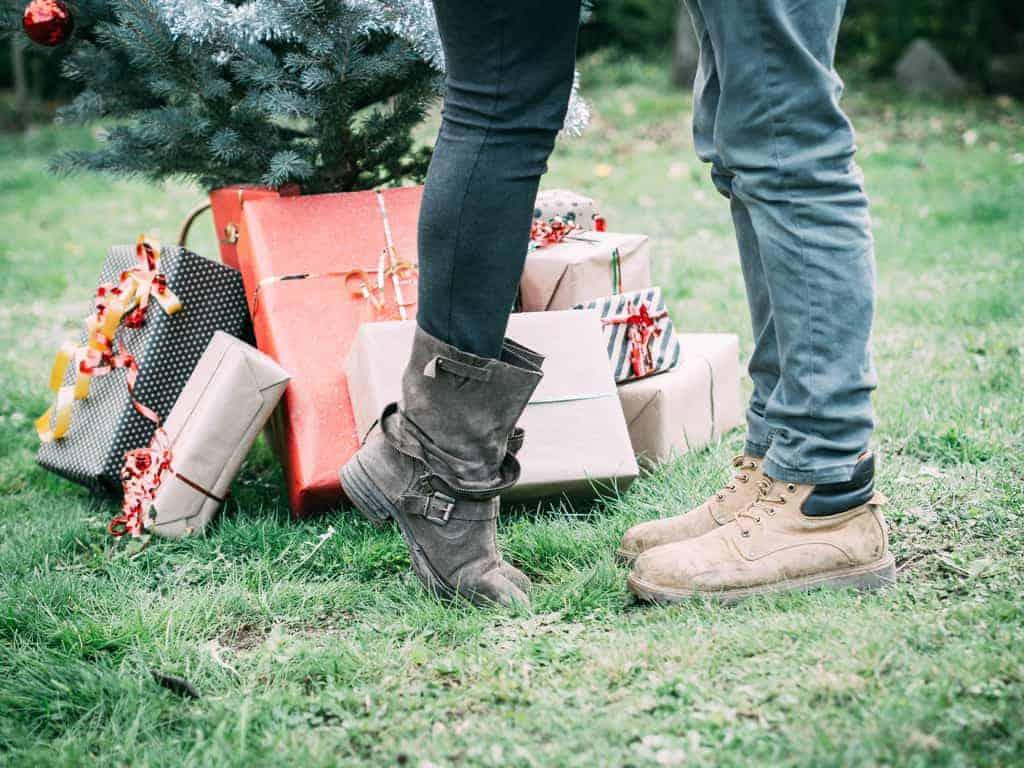 Idee regalo di Natale per la fidanzata