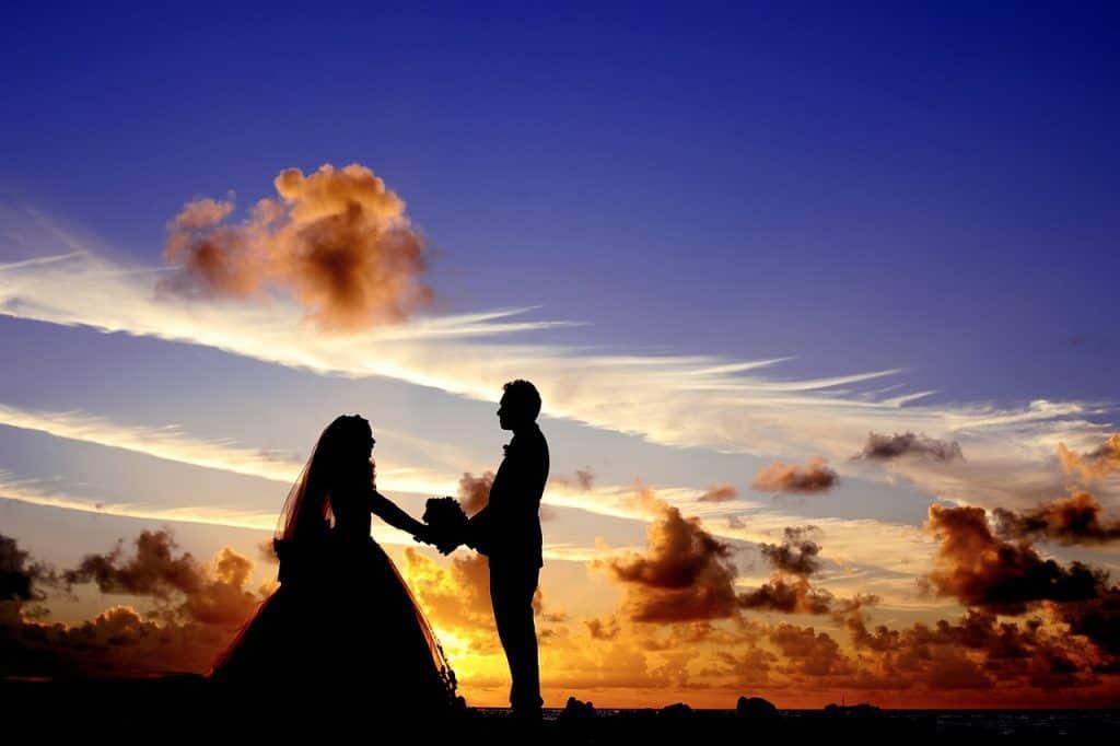 5 anni di matrimonio cosa regalare