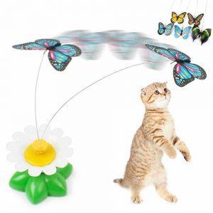 regali di natale per i gatti