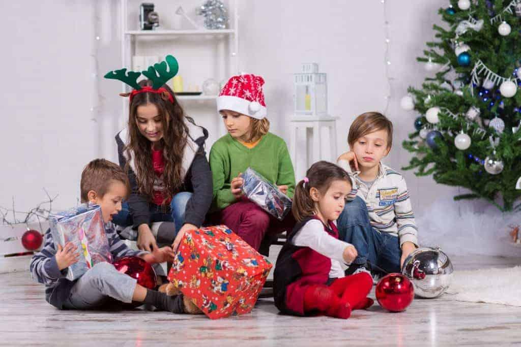 Idee regalo di natale per bambini un regalo straordinario for Cerco in regalo tutto per bambini
