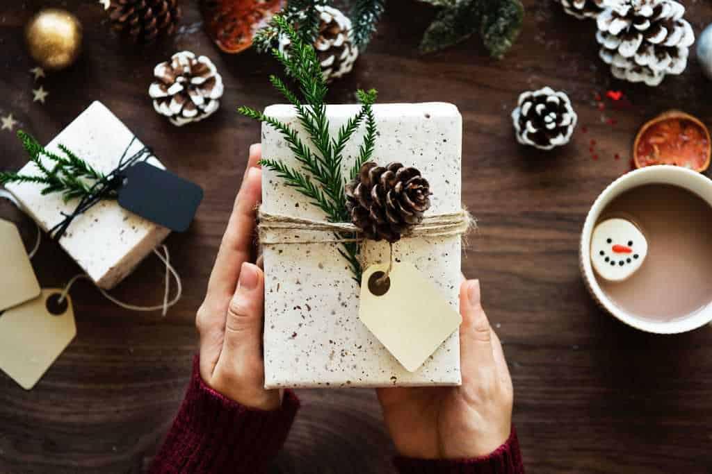 Regali Di Natale Personalizzati Per Aziende.Idee Regalo Di Natale Personalizzate
