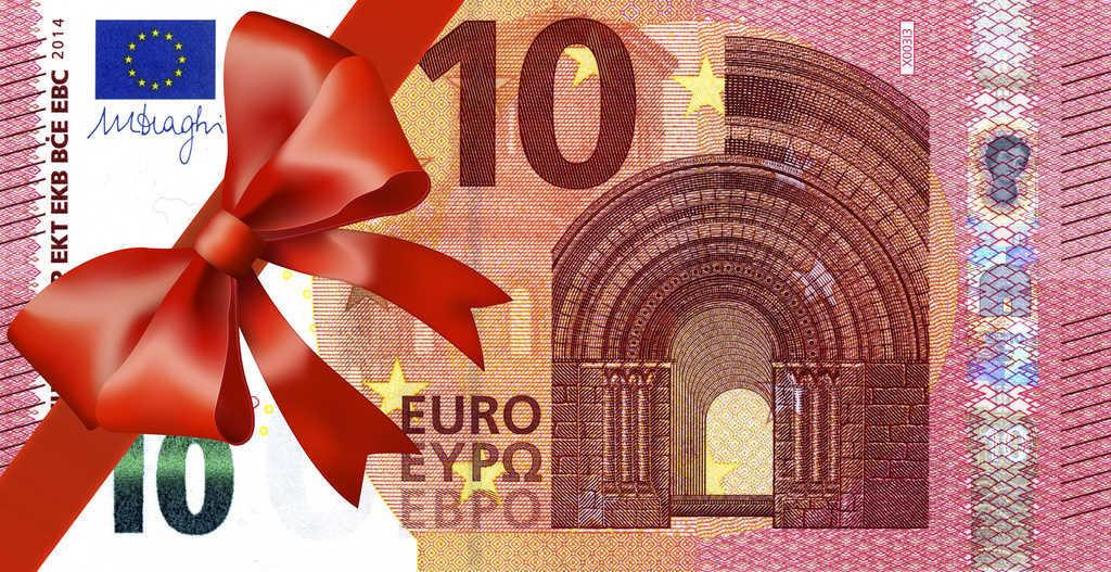 Regali Di Natale Da 40 Euro.14 Idee Regalo Di Natale Sotto Ai 10 Euro Che Faranno Felici