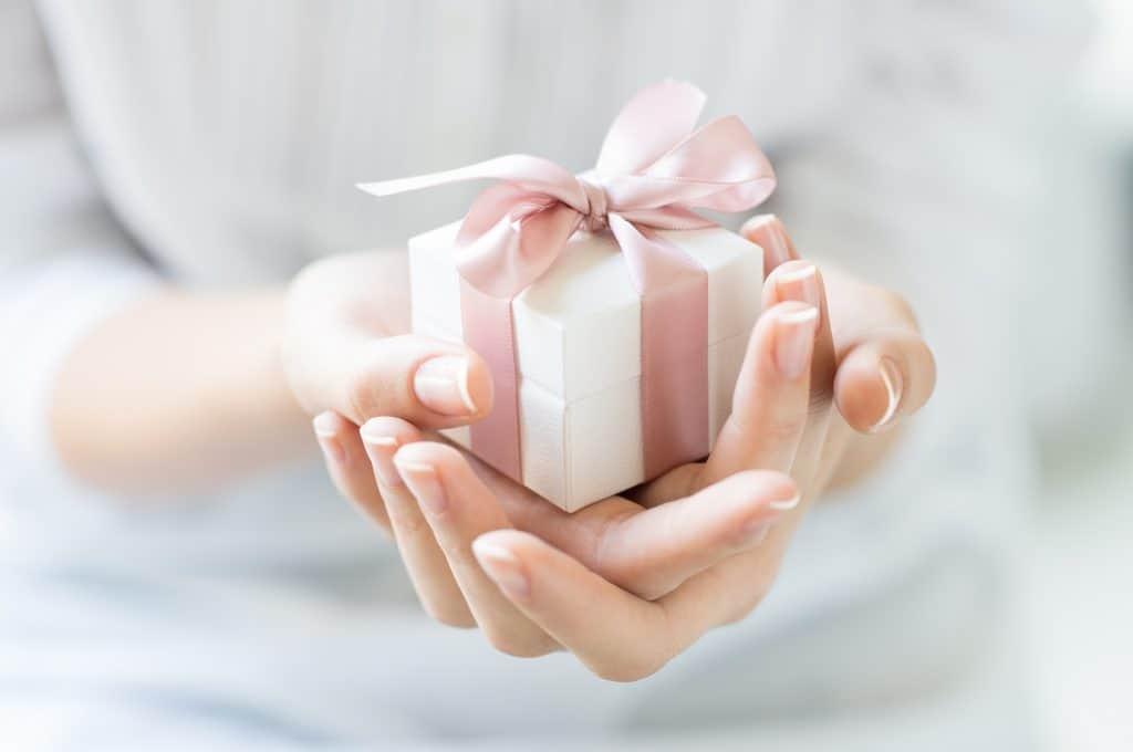 idee rgalo giornata mondiale della generosità