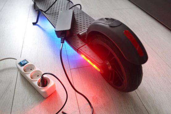 Idee regalo papà scooter elettrico