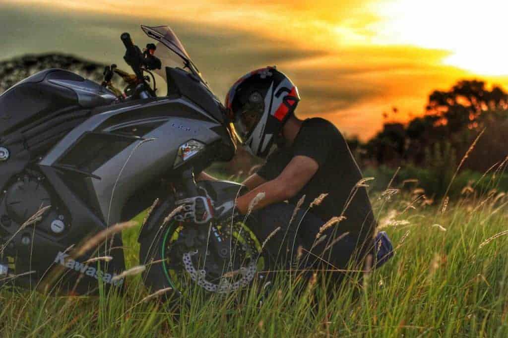 regali per motociclista