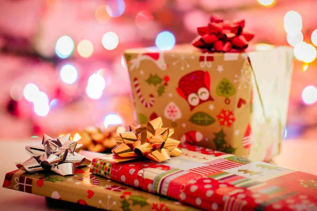 Regali utili per Natale
