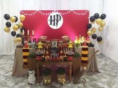 Compleanno Harry Potter: 9 idee geniali per una festa a tema