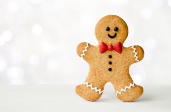 Biscottini di Natale da Regalare: la Lista dei Migliori Biscotti di Natale da Regalare nel 2018