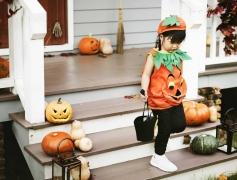 Vestiti di Halloween: i Più Bei Costumi per dei Travestimenti… da Spavento!