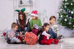 Idee regalo di Natale per bambini: un regalo per ogni età