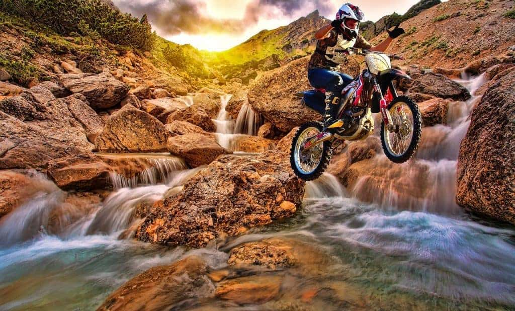 regali motocross