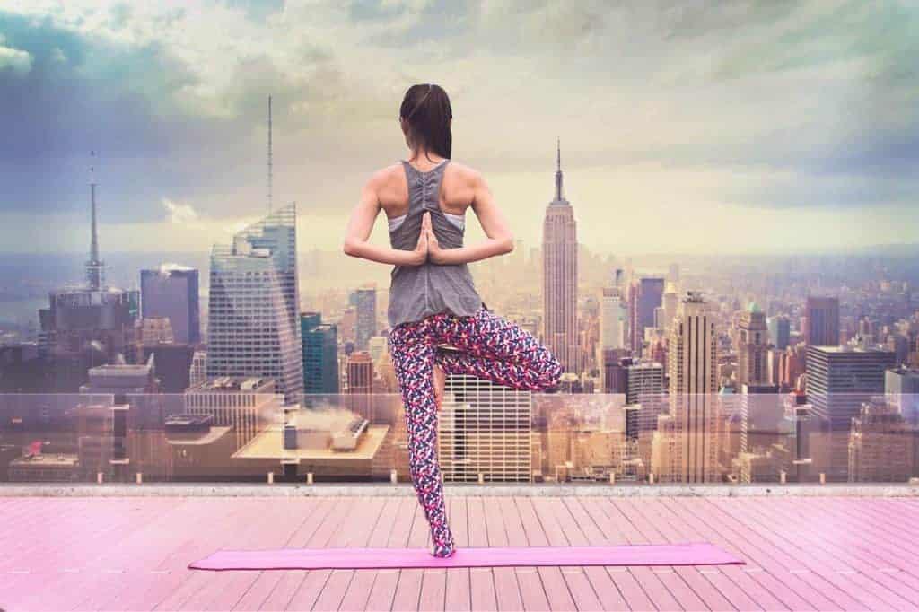 idee regalo yoga